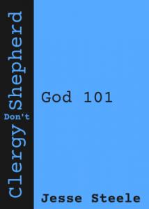 Clergy Don't Shepherd